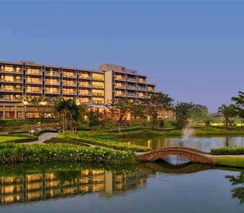 Awei Metta (Luxury Urban Golf Resort)