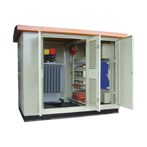 Package Type Substation