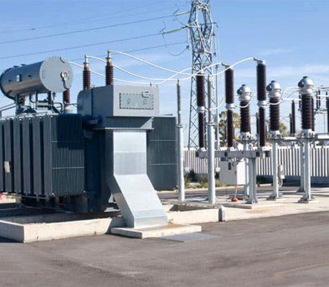 132 kV  Dee Doke – Belin Transmission Line (14) miles and 132 kV Switch Bay (1 No) for Belin Sub – Station