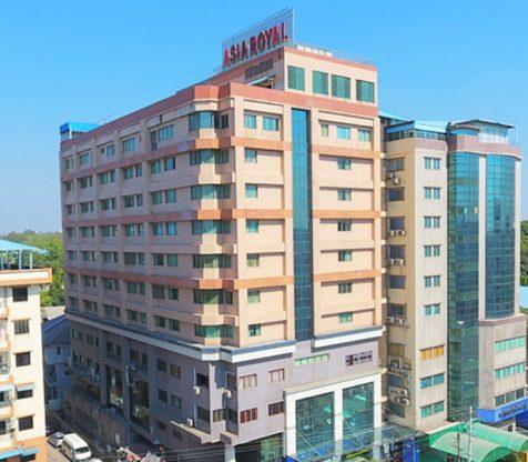 Asia Royal Hospital